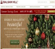 Balsam Hill UK