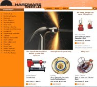 Hardware World