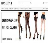 Legs Eleven Hosiery