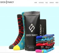 Sock Fancy