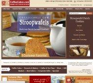 CoffeeCakes.com