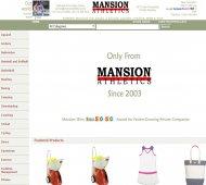 Mansion Athletics