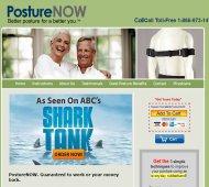Posture Now