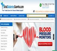 TotalDiabetesSupply.com